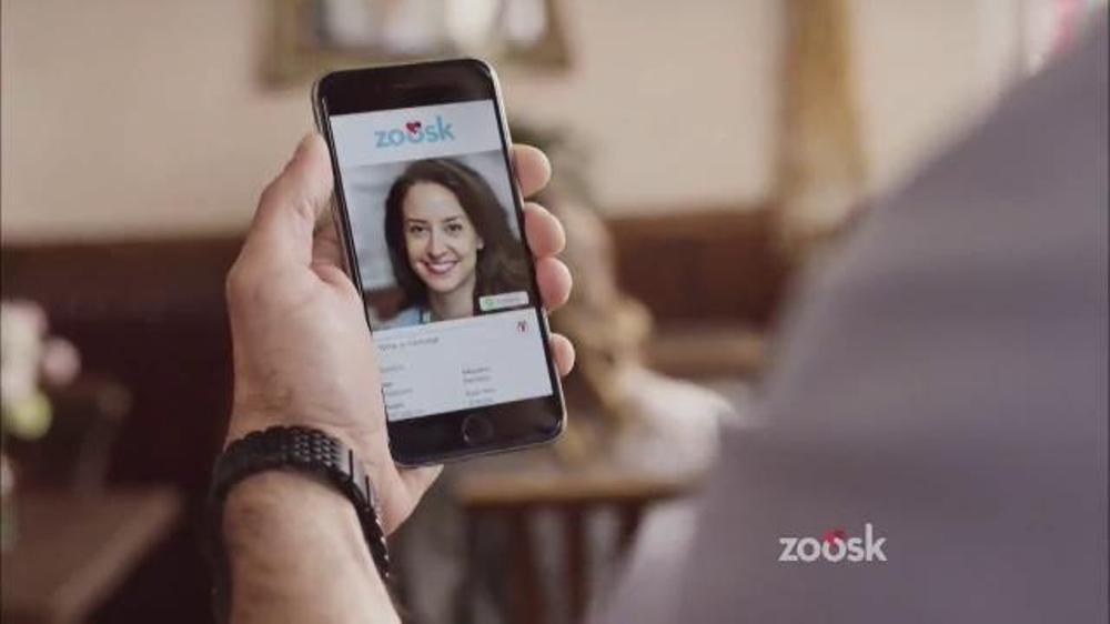 Zoosk dating online