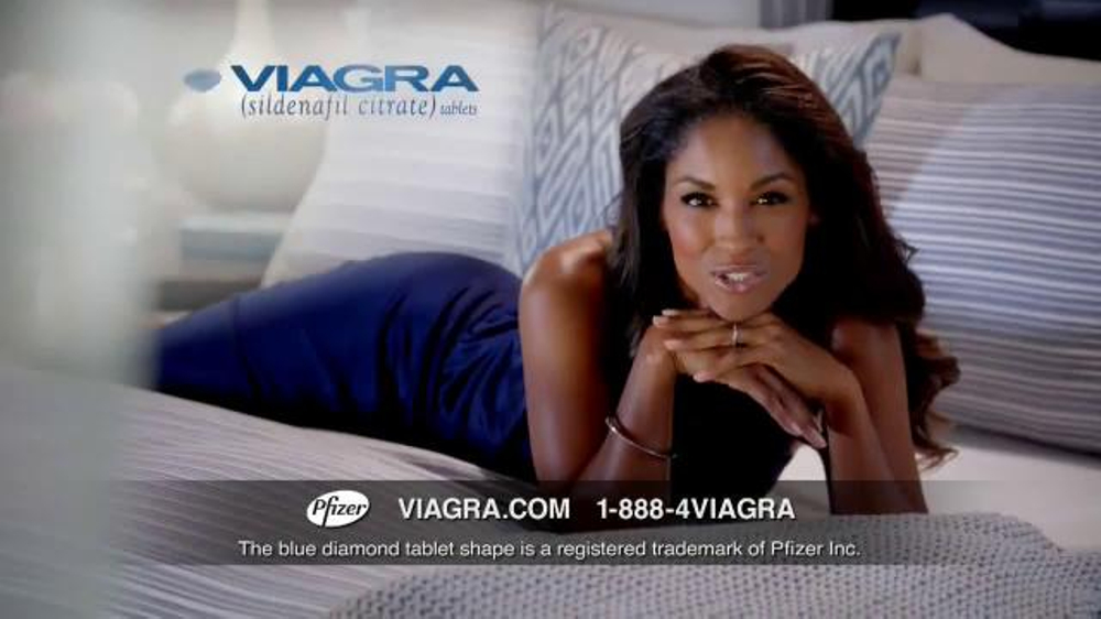 Viagra commercial 2015 date night