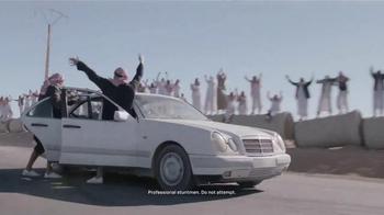 Apple Music TV Spot, 'Beats 1: Worldwide' Song by Pharrell