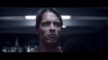 Terminator Genisys, 'FX Network Promo' - 10 commercial airings
