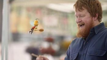Honey Nut Cheerios TV Spot, 'Farmers Market'