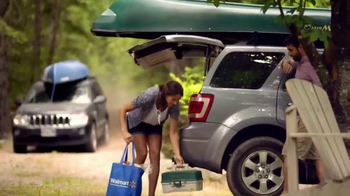 Walmart TV Spot, 'Make the Most of Your Summer' - Thumbnail 1