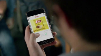Lay's TV Spot, 'It's a Match!'