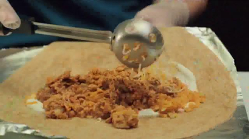 Taco Del Mar Reaper Burrito TV Spot, 'Millions of Combinations'