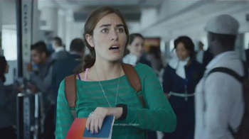 Expedia TV Spot, \'Connections\'