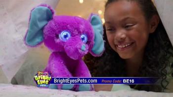 Bright Eyes Pets TV Spot, 'Eyes Light Up'