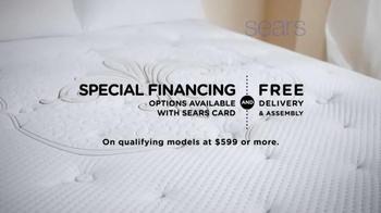 Sears Fourth of July Mattress Sale TV mercial Dreams