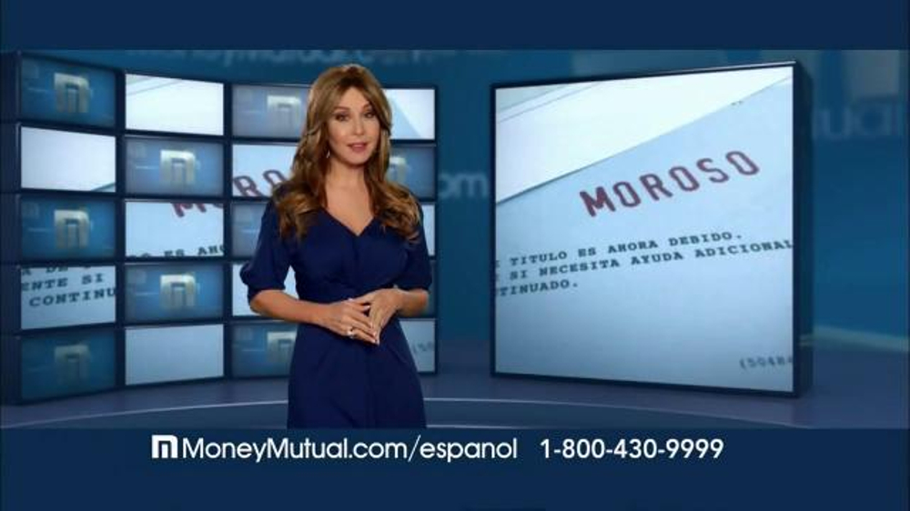 Western Sky Loans >> Money Mutual TV Commercial, 'Cartas' con Myrka Dellano - iSpot.tv