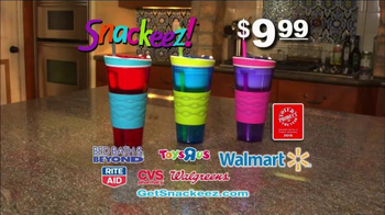 Snackeez TV Spot, 'Product of the Year' - Thumbnail 9