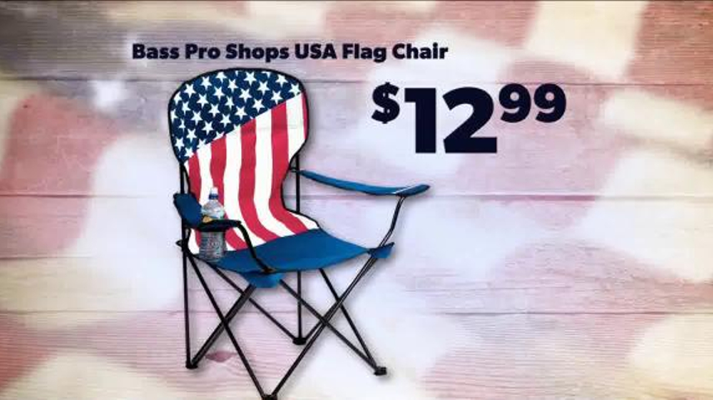 At Bass Pro Shops' 4th of July Sale, find discounts on fishing gear, clothing, hunting gear and outdoor fun products. So, whether you choose fishing as your outdoor sport, or want to go for a hunting round, Bass Pro Shops has the gear to help you out.