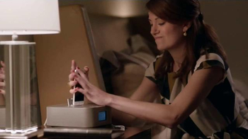 Samsung Galaxy S6 Edge TV Spot, 'Change the Way You Charge' - Thumbnail 4