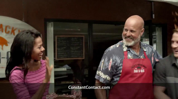 Constant Contact TV Spot, 'Food Truck' - Thumbnail 2