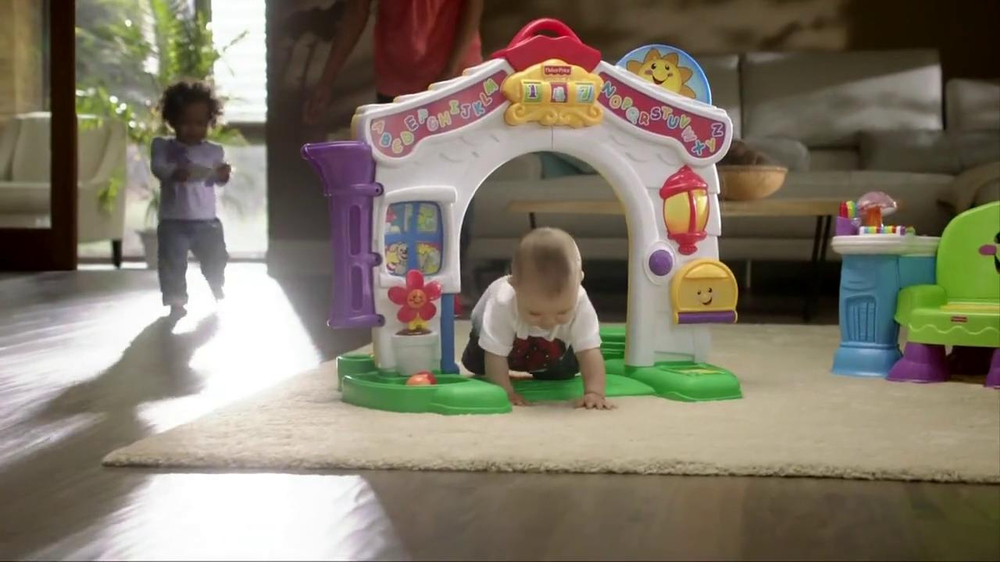 Recall: Fisher-Price; Laugh & Learn; Musical Learning Chair;