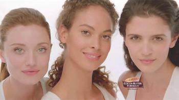 Palmer's Skin Therapy Oil Face TV Spot