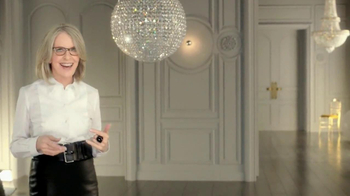 L'Oreal Paris Age Perfect Glow Renewal TV Spot Featuring Diane Keaton - Thumbnail 2