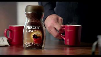 Nescafe Clasico TV Spot, 'Matador' - Thumbnail 3