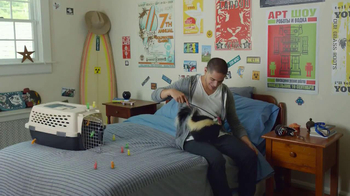 Sour Patch Kids TV Spot, 'New Pet' - Thumbnail 9