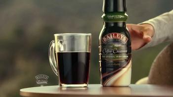 Baileys Mudslide Coffee Creamer TV Spot - Thumbnail 1