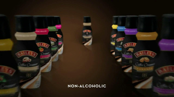 Baileys Mudslide Coffee Creamer TV Spot - Thumbnail 6