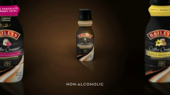 Baileys Mudslide Coffee Creamer TV Spot - Thumbnail 8
