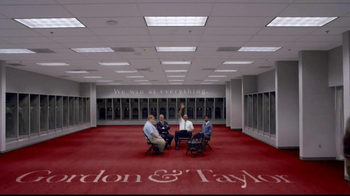 CDW TV Spot, 'The Plan' Featuring Charles Barkley and Doug Flutie - Thumbnail 10