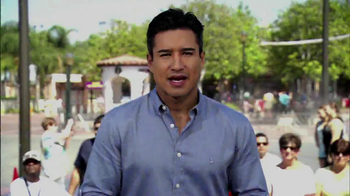 American Red Cross TV Spot Featuring Mario Lopez - Thumbnail 1