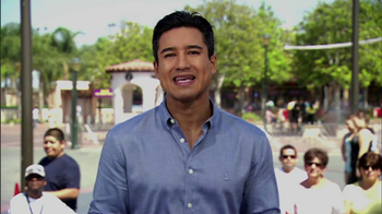American Red Cross TV Spot Featuring Mario Lopez - Thumbnail 3