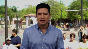 American Red Cross TV Spot Featuring Mario Lopez - Thumbnail 4