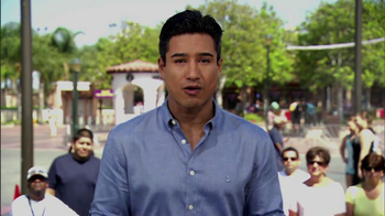 American Red Cross TV Spot Featuring Mario Lopez - Thumbnail 5