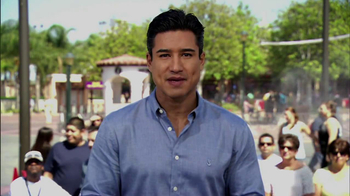 American Red Cross TV Spot Featuring Mario Lopez - Thumbnail 6