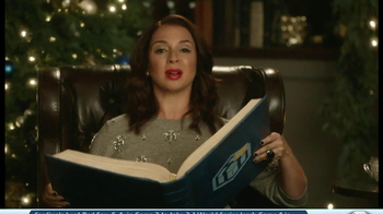 Best Buy Holiday Shopping TV Spot, 'Judy' Featuring Maya Rudolph