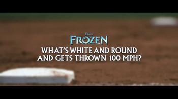Frozen - Alternate Trailer 4