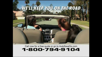 AutoSaveGo.com TV Spot - Thumbnail 10