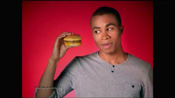 Hamilton Beach Breakfast Sandwich Maker TV Spot - Thumbnail 6