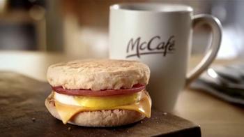 McDonald's TV Spot, 'El Desyuno Perfecto' [Spanish] - Thumbnail 8