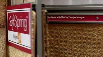 The Home Depot Carpet TV Spot, 'Let's Do This Carpet' - Thumbnail 5