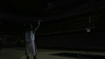 NBA Season Opening TV Spot - Thumbnail 2
