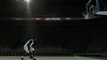 NBA Season Opening TV Spot - Thumbnail 8