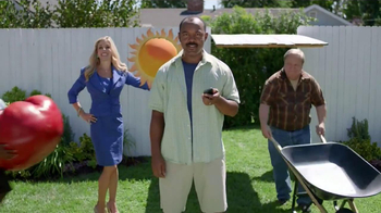 TracFone TV Spot, 'Backyard Party' - 2621 commercial airings