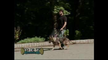 Pet Command TV Spot - Thumbnail 1
