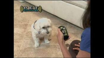 Pet Command TV Spot - Thumbnail 5