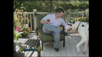 Pet Command TV Spot - Thumbnail 7