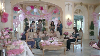 Verizon NFL Mobile TV Spot, 'Baby Shower' [Spanish] - Thumbnail 1