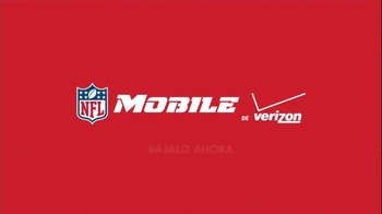 Verizon NFL Mobile TV Spot, 'Baby Shower' [Spanish] - Thumbnail 10