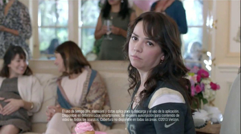 Verizon NFL Mobile TV Spot, 'Baby Shower' [Spanish] - Thumbnail 3