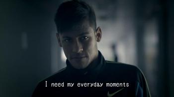 Panasonic TV Spot, 'Everyday life of Neymar, Jr.' - 38 commercial airings