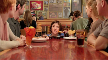 Red Robin Dipping Sauces TV Spot, 'Not Made with Real Buzzards' - 1277 commercial airings