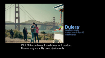 Dulera TV Spot, 'Amy's World' - Thumbnail 2