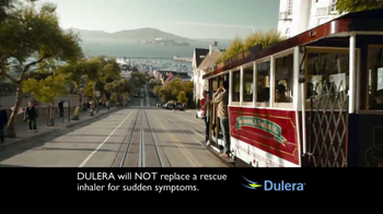 Dulera TV Spot, 'Amy's World' - Thumbnail 4