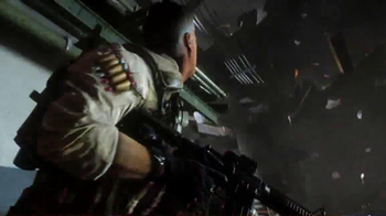 Battlefield 4 TV Spot,'Only in Battlefield 4: Accolades' Song by Aloe Blacc